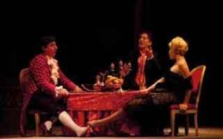 Torino: teatro  moliére  emilio solfrizzi
