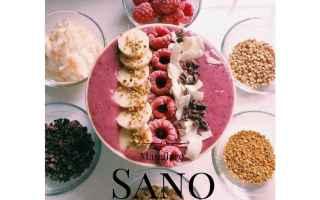 Blog: cibo  bio  healtylife