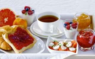 Alimentazione: colazione  ceci  glicemia  attenzione