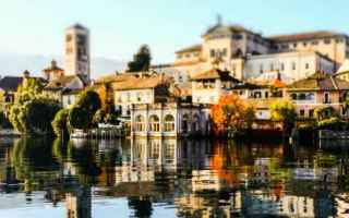 Viaggi: borgo  orta san giulio  viaggiare  borgh