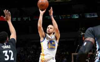 Basket: nba  warriors  crisi  sconfitta  kd