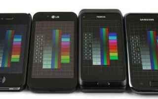 Cellulari: android  apple  batteria  smartphone