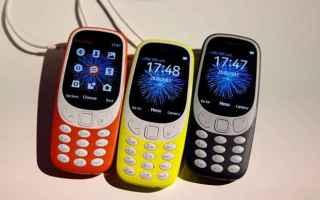 nokia nokia 3310