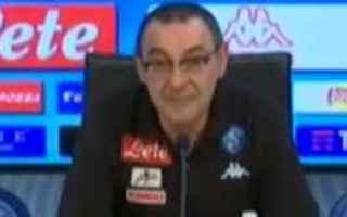 Serie A: napoli sarri calcio milan juventus