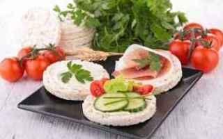 Alimentazione: dieta  alimenti