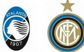 Serie A: inter  atalanta  streaming
