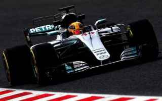 Formula 1: f1  hamilton  mercedes  ferrari
