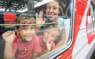 Viaggi: viaggi  treno  low-cost
