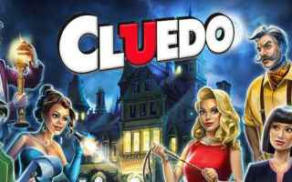 Mobile games: android iphone cluedo videogiochi