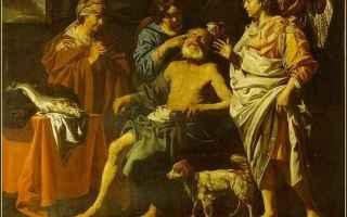 Cultura: alieni  angeli  bibbia  dio  enoch