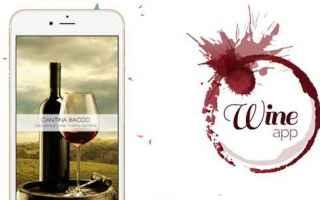 Gastronomia: android  iphone  wine  vino  turismo