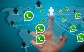 App: whatsapp  whatsapp pubblicita`