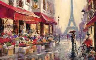 Viaggi: viaggi  parigi  vacanze  libri