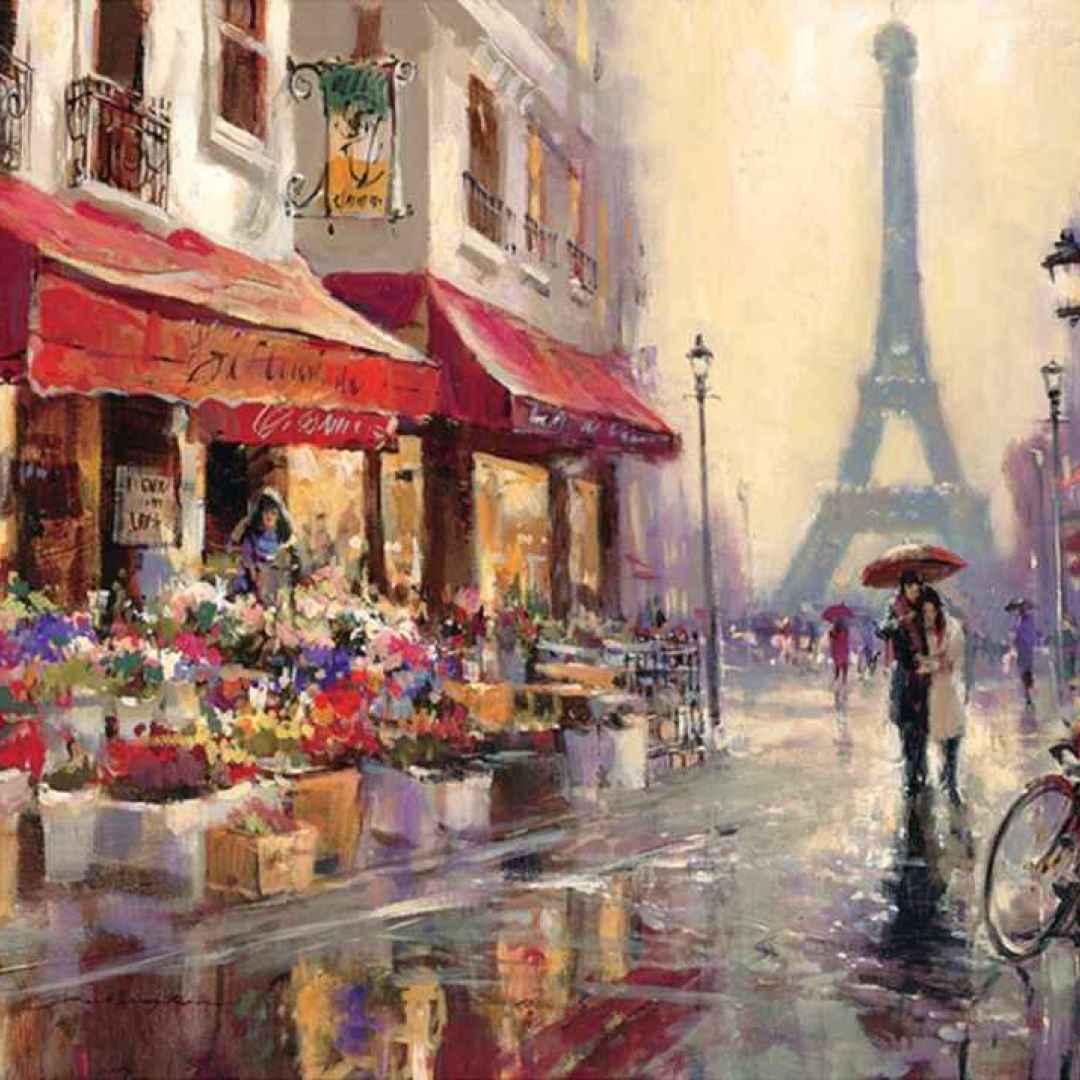 viaggi  parigi  vacanze  libri