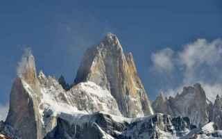 patagonia  viaggio