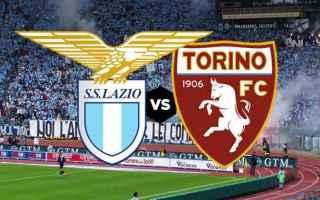 Serie A: lazio  torino  streaming
