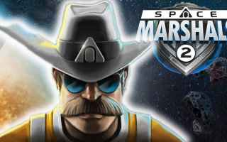 space marshal  android  giochi android