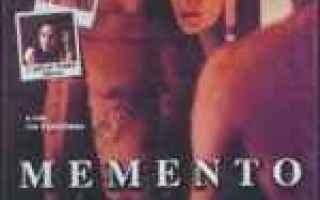Cinema: thriller  recensione film