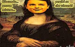 Satira: lingotto  matteo renzi  primarie pd