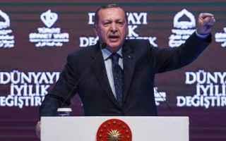 dal Mondo: turchia  olanda  unione europea