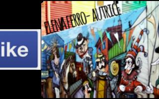 Facebook: blog  facebook  social network