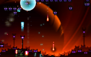 android sparatutto retrogame space invad