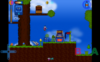 Mobile games: android videogames indie games platform