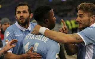 Serie A: lazio  torino
