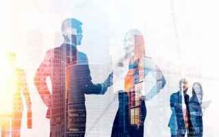 Economia: corsi  report sostenibilità  executive
