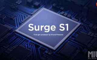 Tecnologie: xiaomi  soc  surge s1  surge s2  exynos
