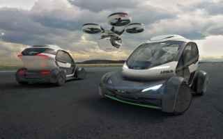 Automobili: auto  aereo  pop.up  auto volante