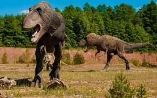 Storia: viaggio  dinosauro