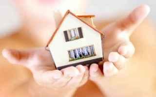 Casa e immobili: standard & poor