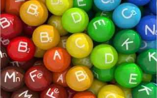 Alimentazione: vitamine  dieta  vitamine per la dieta