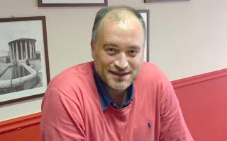 Serie B: luca  pomponi  imprenditore  calcio