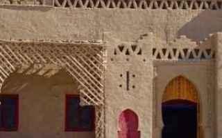 Viaggi: marocco  deserto