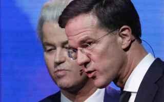 dal Mondo: olanda  unione europea  brexit