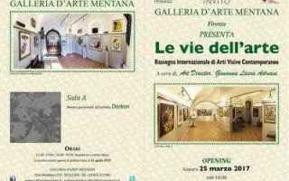 Firenze: artemmstra maxxi art ars mostra libri