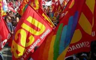 Scuola: Unione sindacale di base: sciopero della scuola il 17 marzo