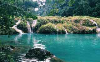 Viaggi: semuc champey  guatemala  viaggio