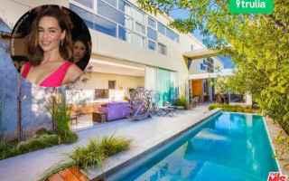 Design: arredamento  casa  emilia clarke