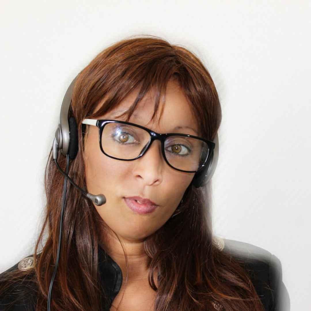 call center  promozioni  blocco chiamate