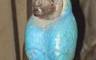 Cultura: babbuino  dyehuty  egitto  faraoni  mito