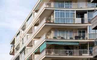 condominio  balconi  spese