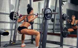 Fitness: tecniche di allenamento