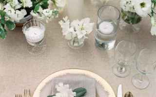 Moda: matrimonio  colori  marimonio 2017