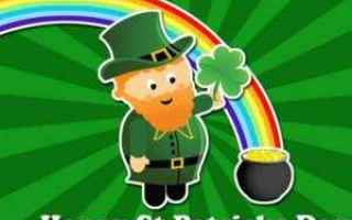 Cultura: san patrizio irlanda storia st patricks