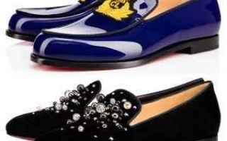 Moda: tendenze moda scarpe  tendenze scarpe  scarpe