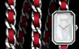 orologi chanel  basilea