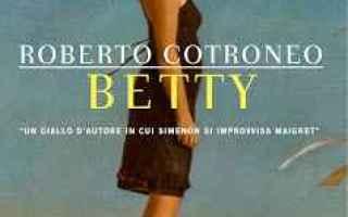 betty  cotroneo  simenon